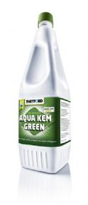 AQUAKEM GREEN  1.5 LTR  LIQUID